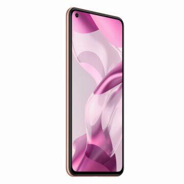 11 Lite 5G NE pink
