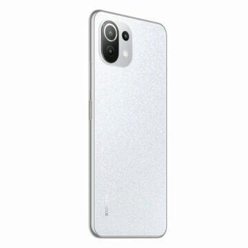 11 Lite 5G NE white