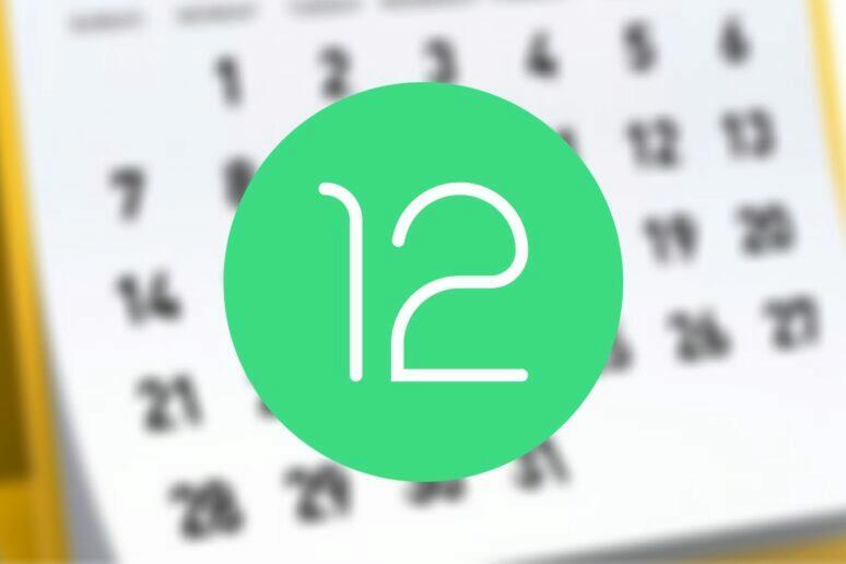 Android 12 datum vydání