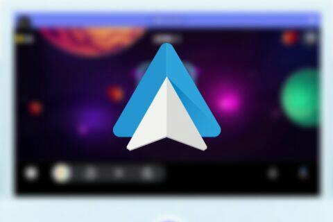 Android Auto hry GameSnacks
