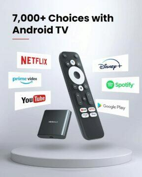 anker android tv 4k