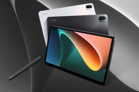 Xiaomi Pad 5 predstaveni