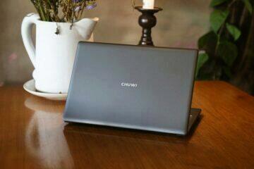 Chuwi HeroBook Air levný notebook
