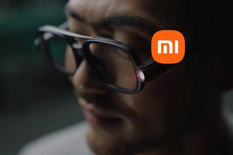 chytré brýle Xiaomi Smart Glasses