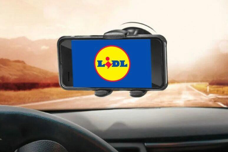 držák na mobil do auta LIDL shop ULTIMATESPEED