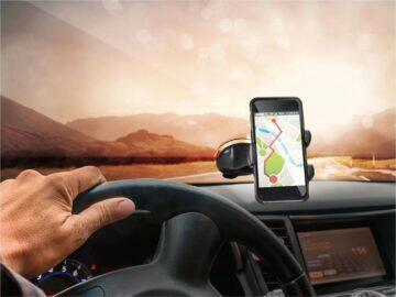 držák na mobil do auta LIDL shop ULTIMATESPEED přísavný sklo