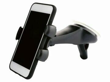 držák na mobil do auta LIDL shop ULTIMATESPEED přísavný telefon