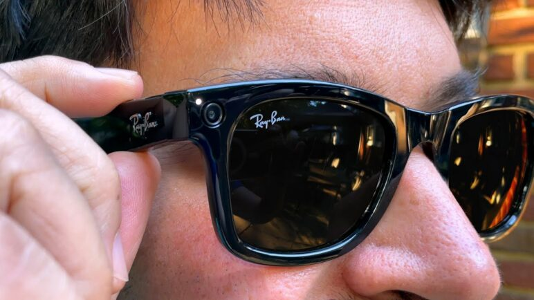 Facebook's Ray-Ban Stories smart glasses: Cool or creepy?