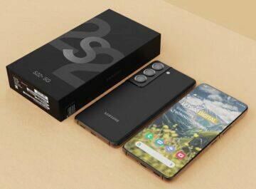 Galaxy S22 Plus 5g