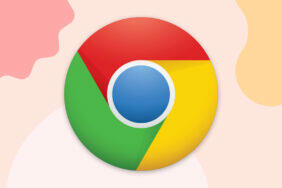 Google Chrome Material You Android 12