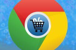 Google Chrome slevové kupóny