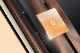 Google pixel 6 pro geekbench tensor