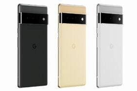 google pixel 6 pro video
