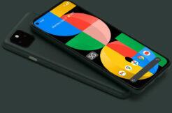 google pixel bezpečnostní záplaty
