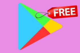 Google Play Android aplikace zdarma