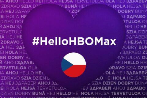HBO Max ČR 2022 spuštění
