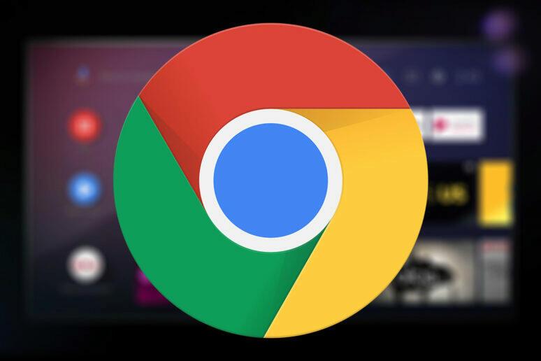 jak nainstalovat google chrome do android tv