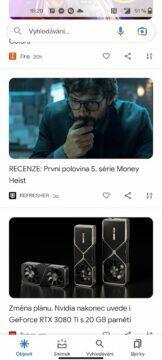 jak nastavit Android TV