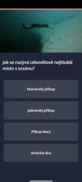 kvíz česky android