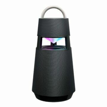 LG XBOOM 360 černá