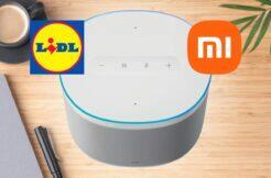 LIDL Xiaomi Bezdrátový reproduktor Mi Smart Speaker QBH4190GL