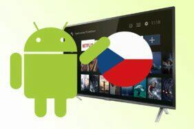 nejoblíbenější Android Tv televize ČR