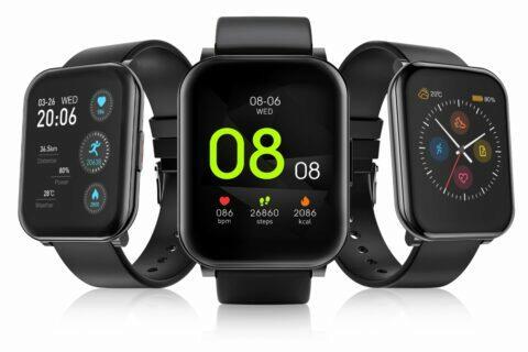 Niceboy X-fit Watch 2 hodinky