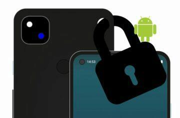 NitroPhone nejzabezpečenější Android mobil
