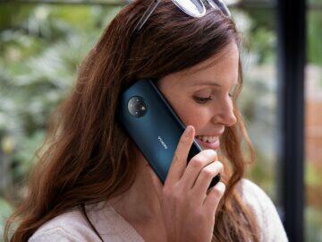 nejlevnější Nokia G50 fotoaparáty
