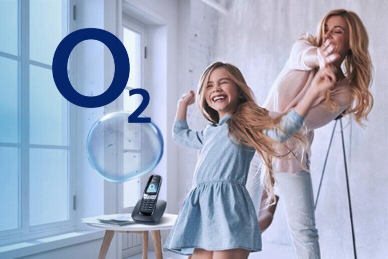 O2 nové tarify NEO FREE+ GO 2021