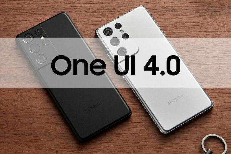 One UI 4.0 Samsung datum