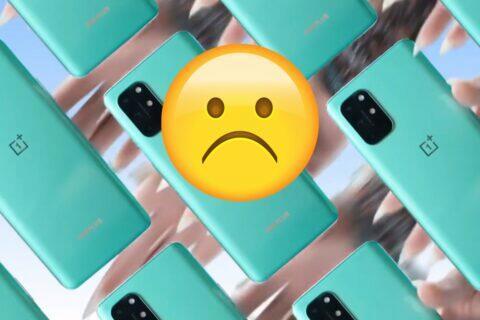 OnePlus 9T OxygenOS ColorOS