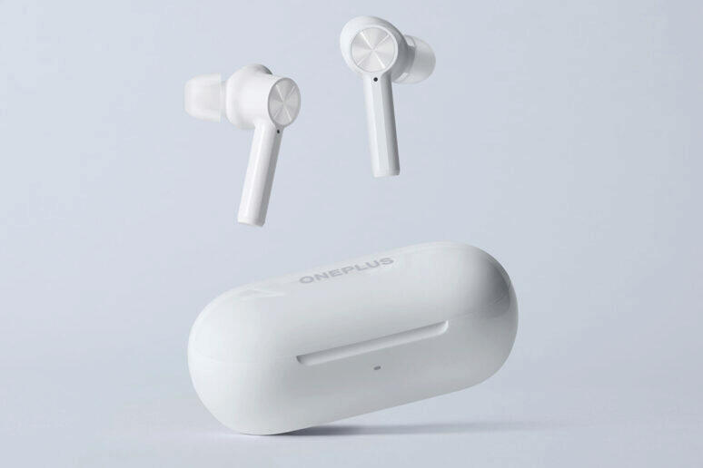 oneplus sluchátka