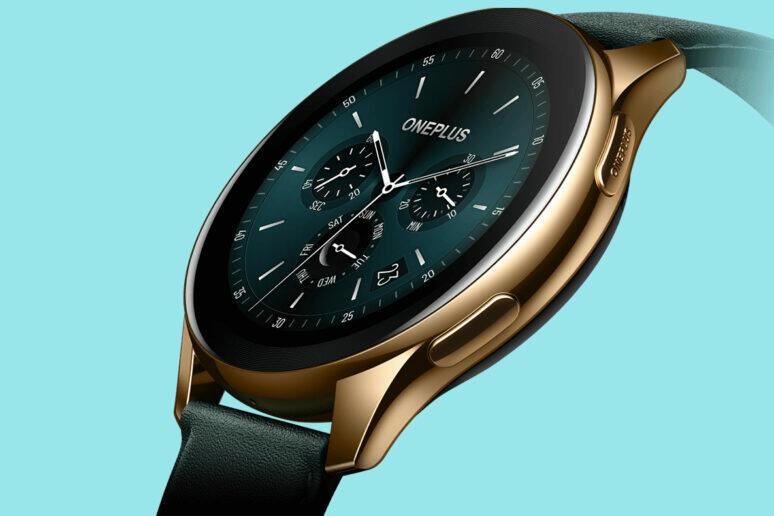 oneplus watch aktualizace spotify