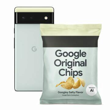 Pixel-6-Potato-Chips-green