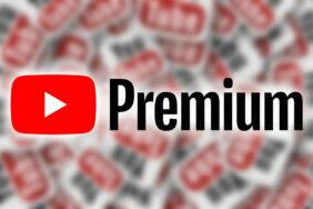 placene youtube premium music