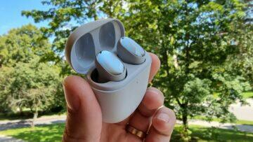 Redmi Buds 3 Pro testování sluchátka
