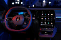 renault android automotive