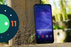 Samsung dočasná oprávnění aplikace Android 11