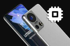 Samsung Galaxy S22 Geekbench Exynos 2200 čipset AMD GPU