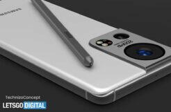 samsung galaxy s22 ultra s pen