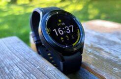 Samsung Galaxy Watch4 Classic recenze