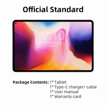 Tablet CHUWI HiPad Pro