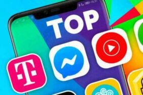 TOP 10 aplikací google play tečka love island