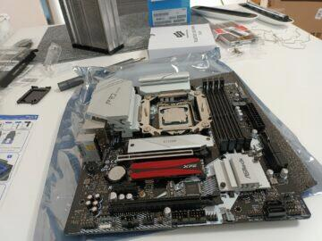 Vivo v21 5G foto PC