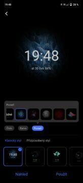 Vivo X60 Pro AoD