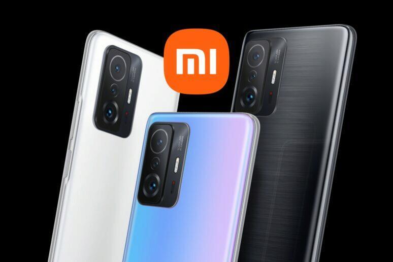 Xiaomi 11T Pro 11T 11 Lite 5G NE predstaveni