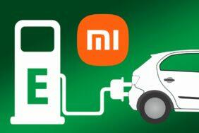 Xiaomi Automobile firma elektromobily