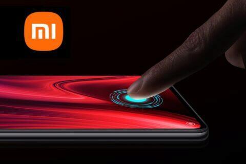 Xiaomi CC11 Pro titul