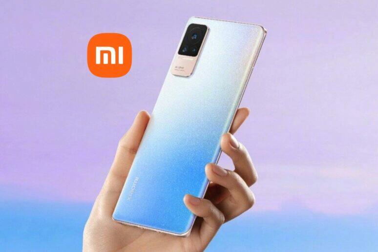 Xiaomi CIVI parametry cena představení